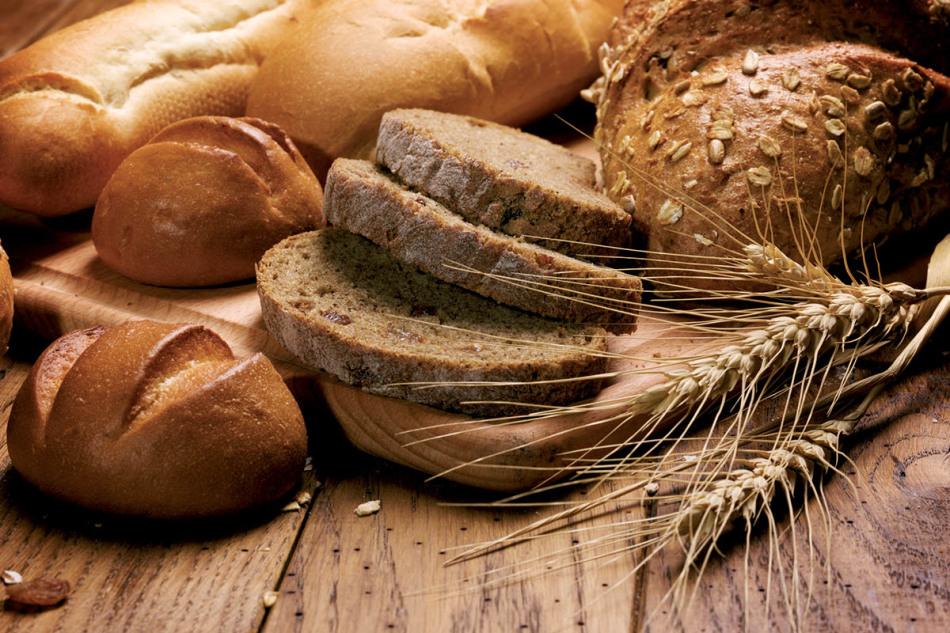 Черный и белый хлеб: их пищевая ценность