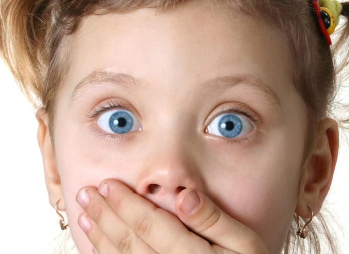 Рвота при простуде у ребенка