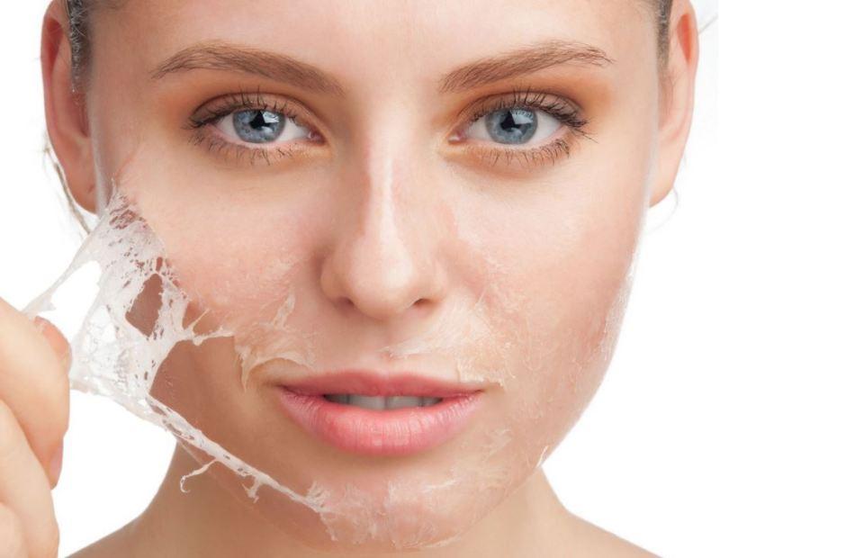 Желатин - важный компонент в косметических масках