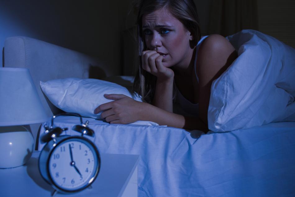 Тревога во сне