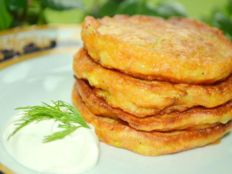 Из топинамбура можно готовить много вкусных блюд