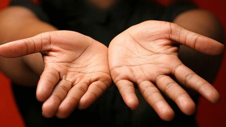 Влияние пальцев на энергетику