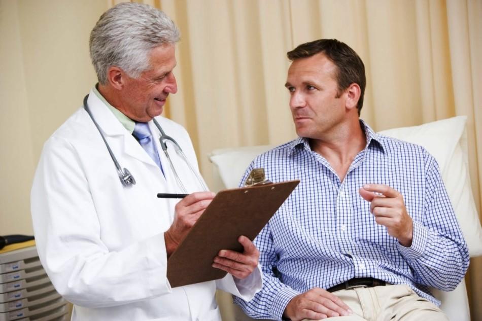 Если щеки горят постоянно, необходимо пройти медицинское обследование