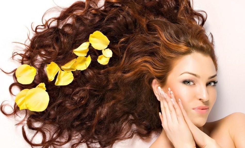 Чем полоскать жирные волосы после мытья?