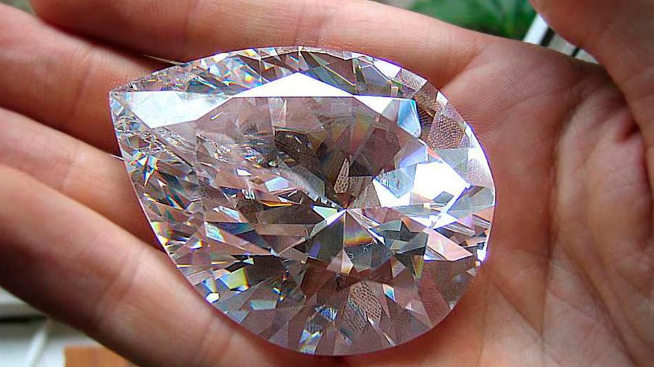 Приснившийся драгоценный камень олицетворяет лучшие качества характера сновидца.