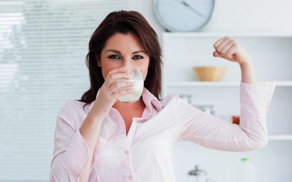 Какой можно, а какой нельзя пить кефир и чем он может быть вреден?