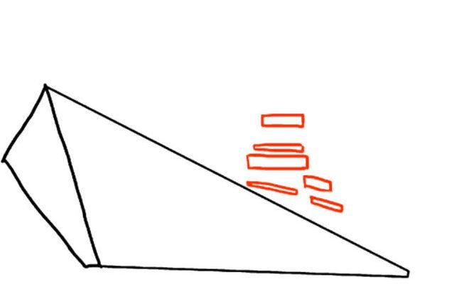 f2e4de8c920f780077876fb55f03a5dc Как нарисовать праздничный Парад военных кораблей на Параде Победы? Как нарисовать военный корабль карандашом и красками для ребенка поэтапно?    Класс Рисуем корабль в рукодельной энциклопедии Pro100hobbi