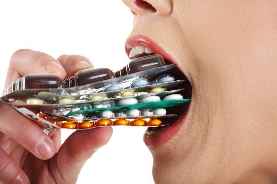 Не все лекарственные препараты совместимы друг с другом