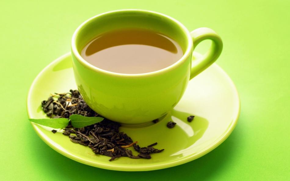 Какой чай помогает худеть?