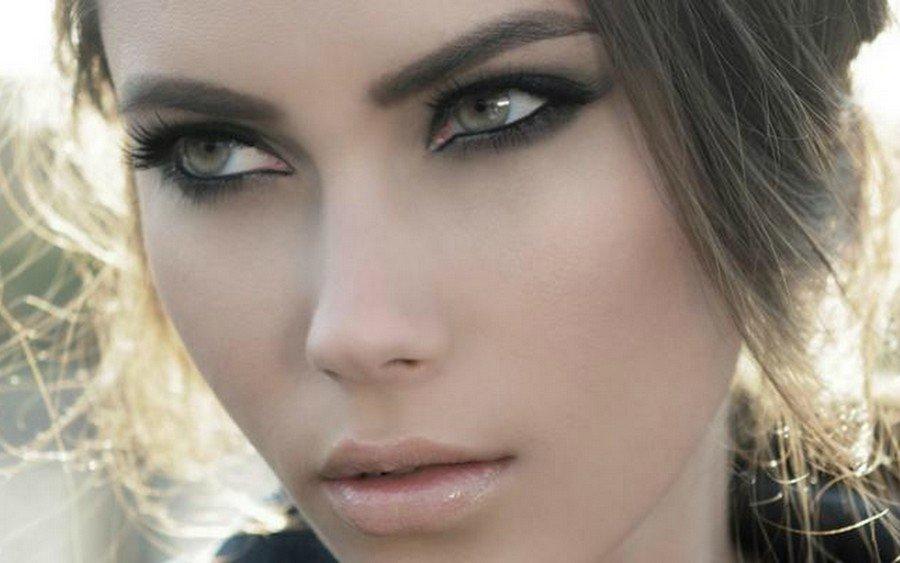 Классическая русская красота