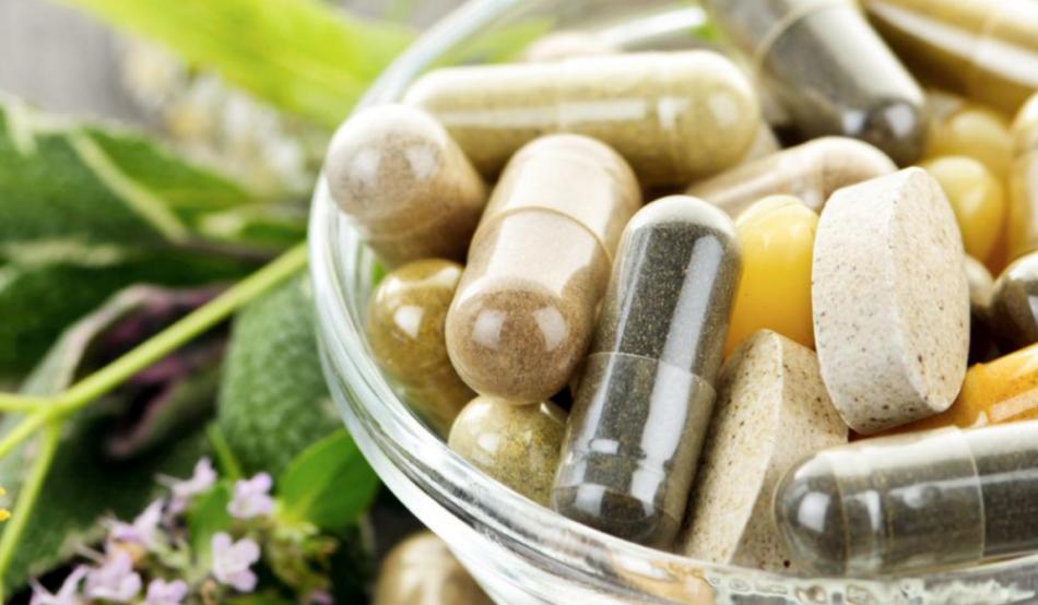 Прием пробиотиков