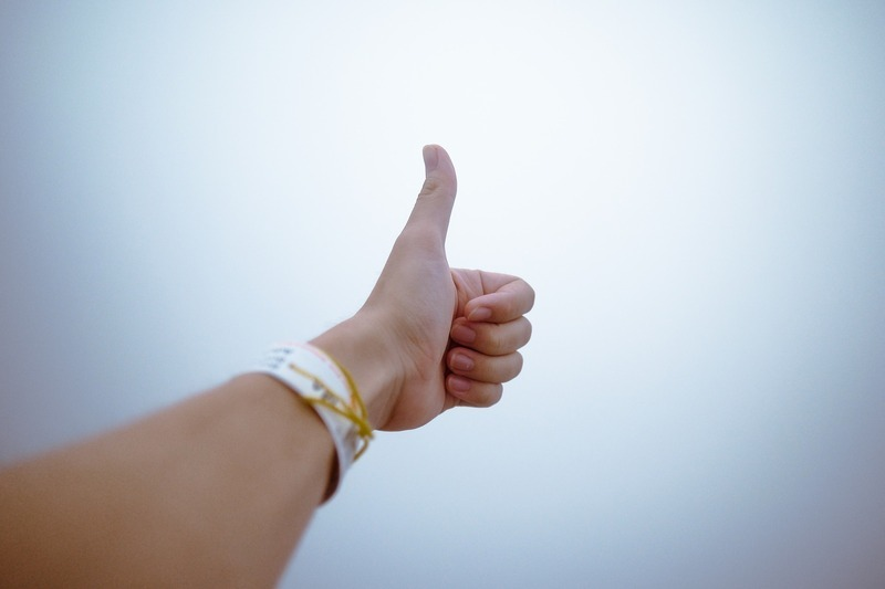 Значение большого пальца