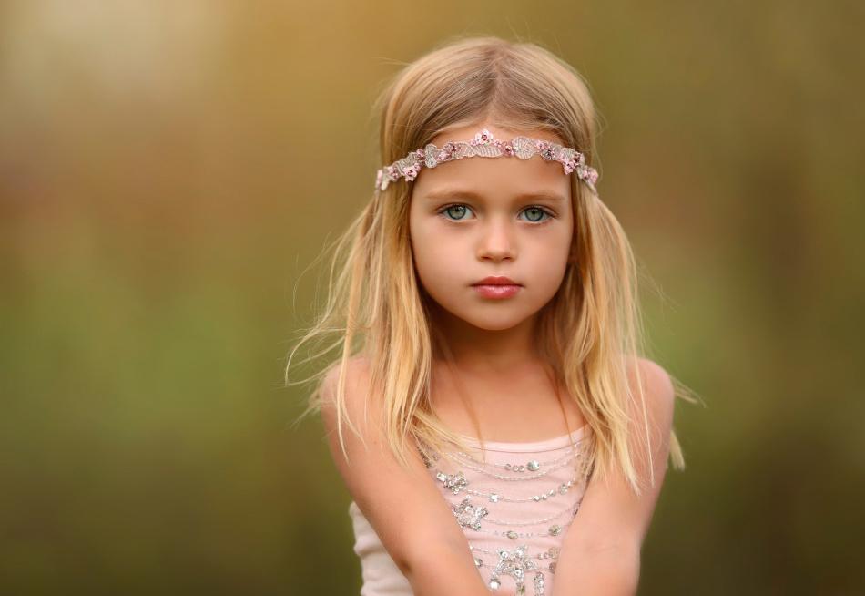 Голая девочка: толкование сна