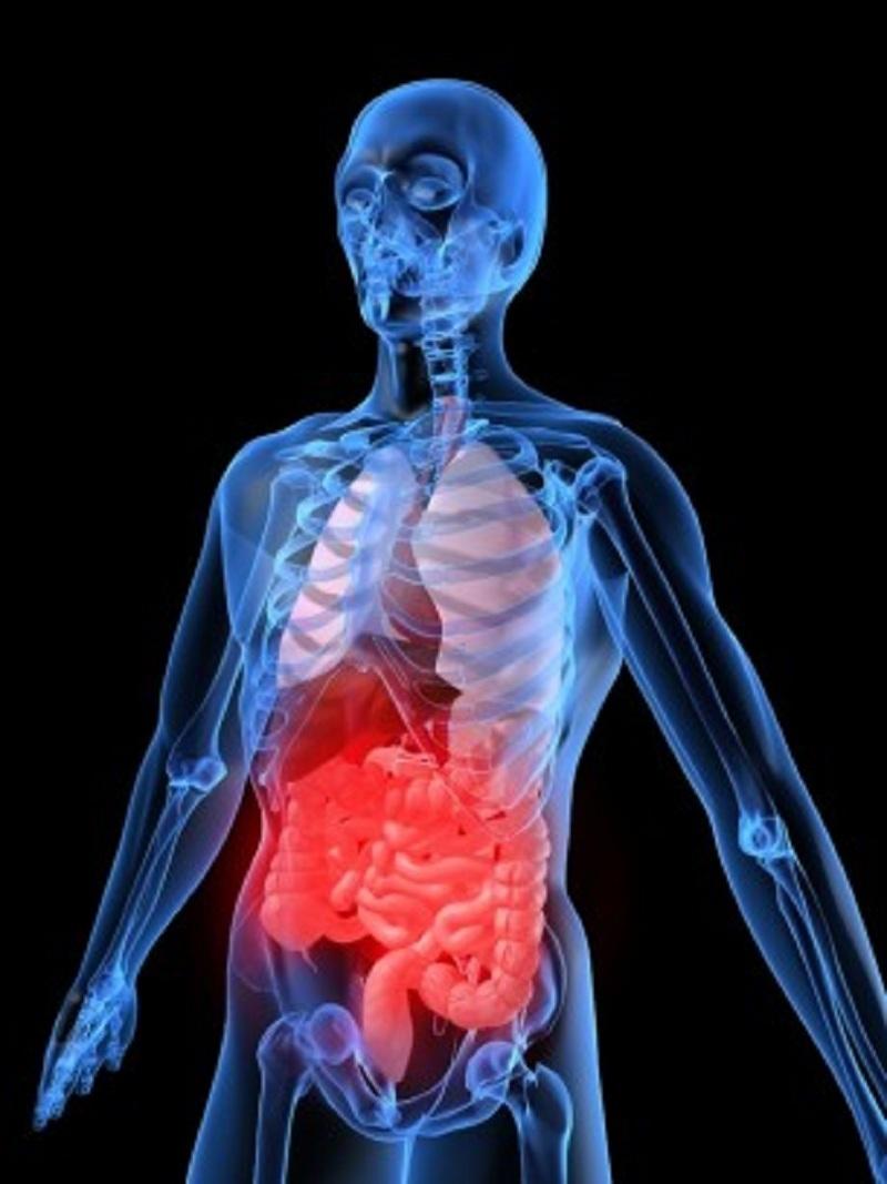Желудочно-кишечное кровотечение - очень опасное состояние.