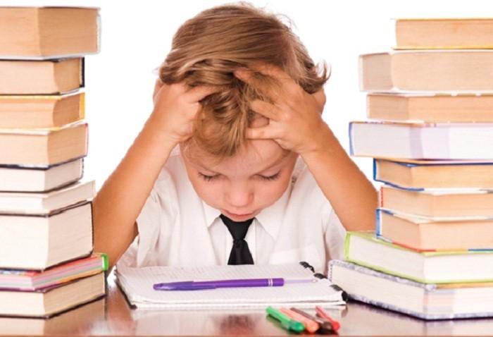 С проблемами чтения начинайте работать своевременно