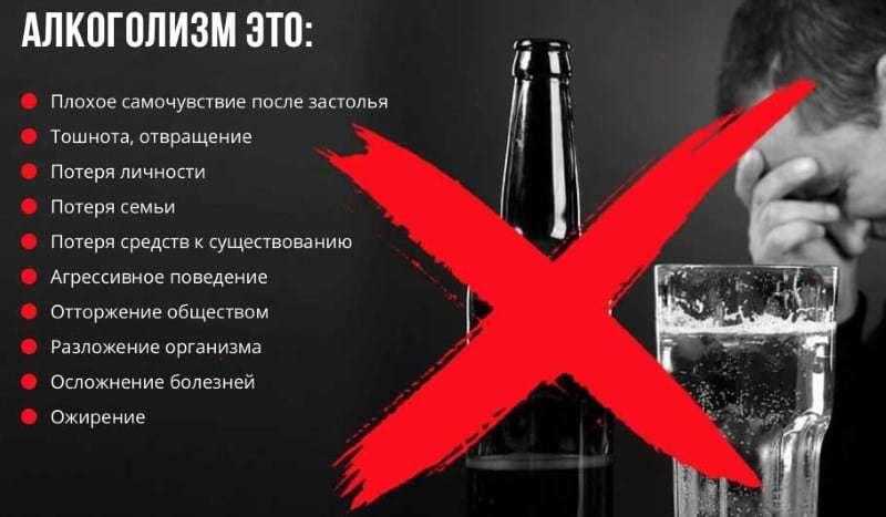 Излечите болеющего алкоголизмом