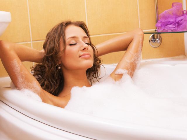 ванны из трав при кожных заболеваниях
