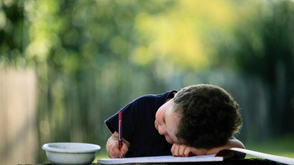 Записка для того, чтобы ребенка отпустили с уроков