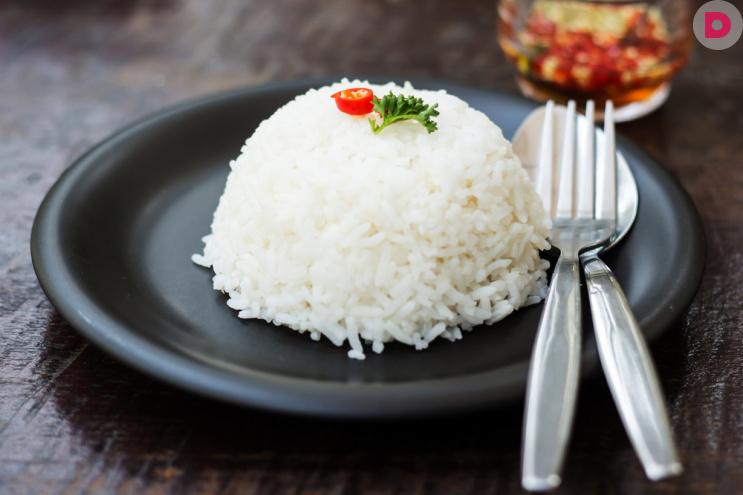 Рисовый этап