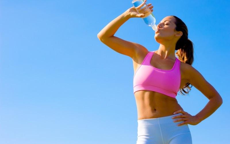Быстрое похудение - это умеренные нагрузки и зарядка по утрам