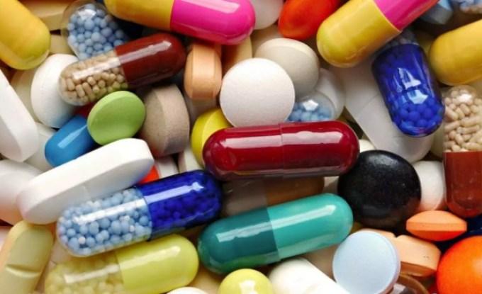 Зуд могут вызвать антибиотики