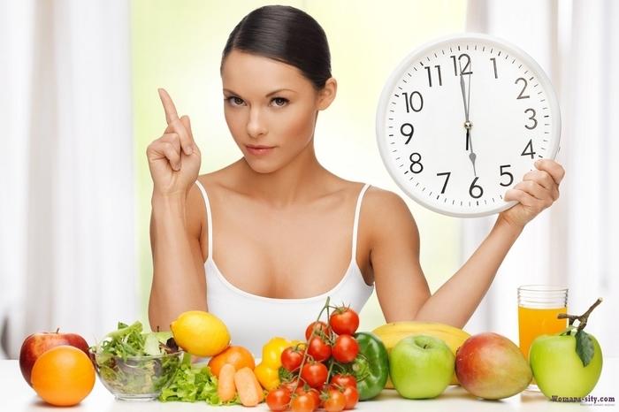 Минус 60 система похудения. Меню на неделю, разрешенные и запрещенные продукты