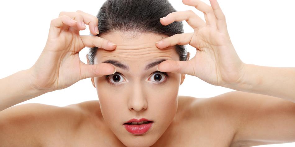 Омоложение кожи при помощи бузины