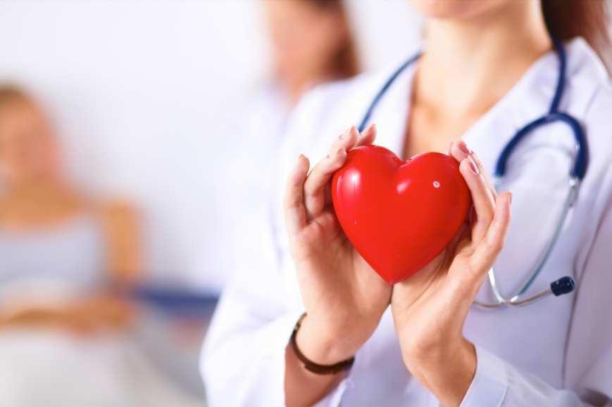 Снижаем сердцебиение