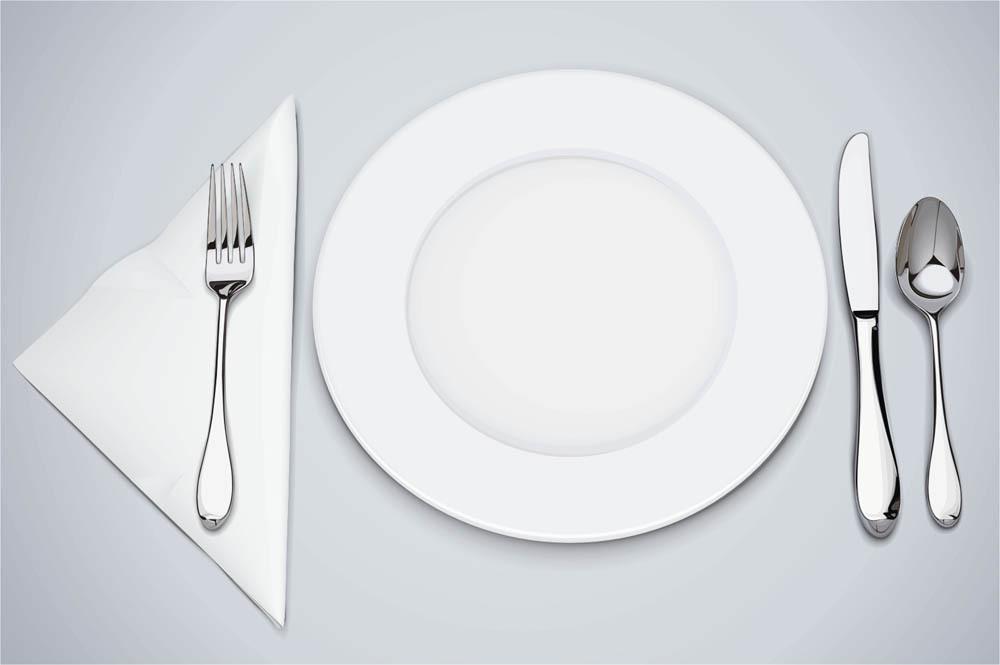 Сухое голодание более эффективно, чем голодание на воде