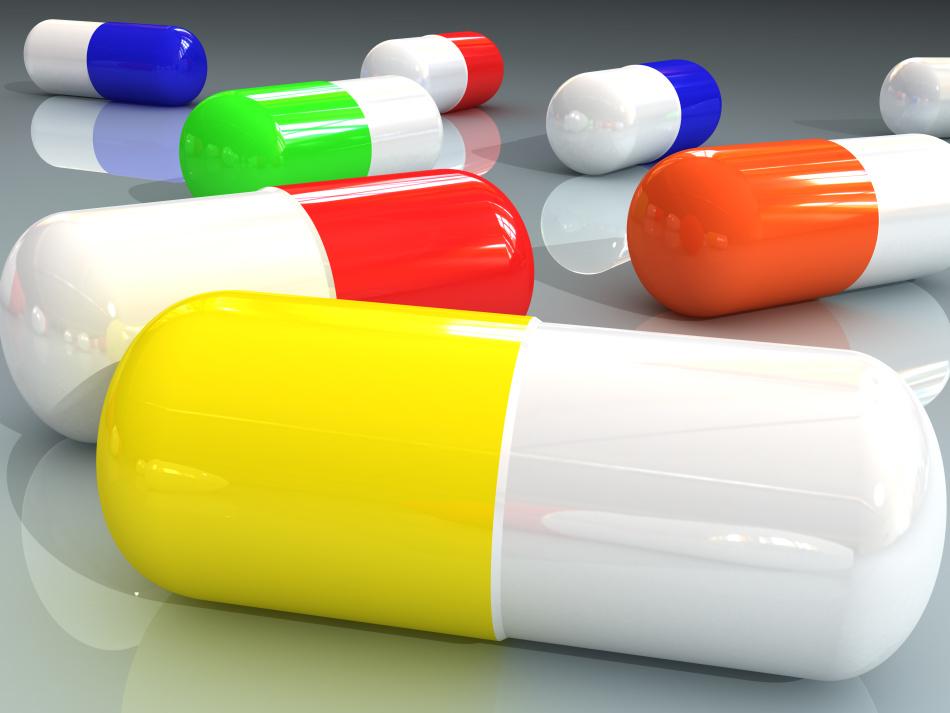 Показания к применению препарата