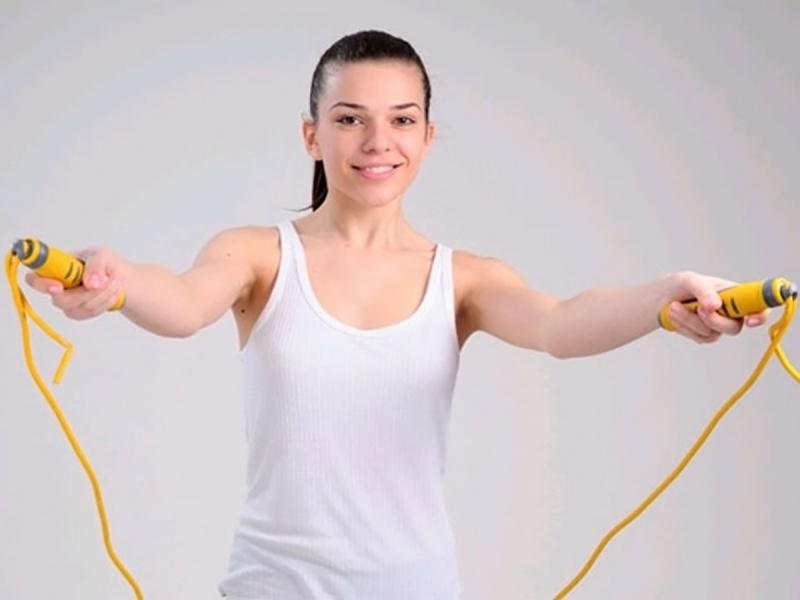 Скакалка Для Похудения Рук Отзывы. Помогает ли скакалка для похудения: отзывы и результаты до и после + эффективные упражнения