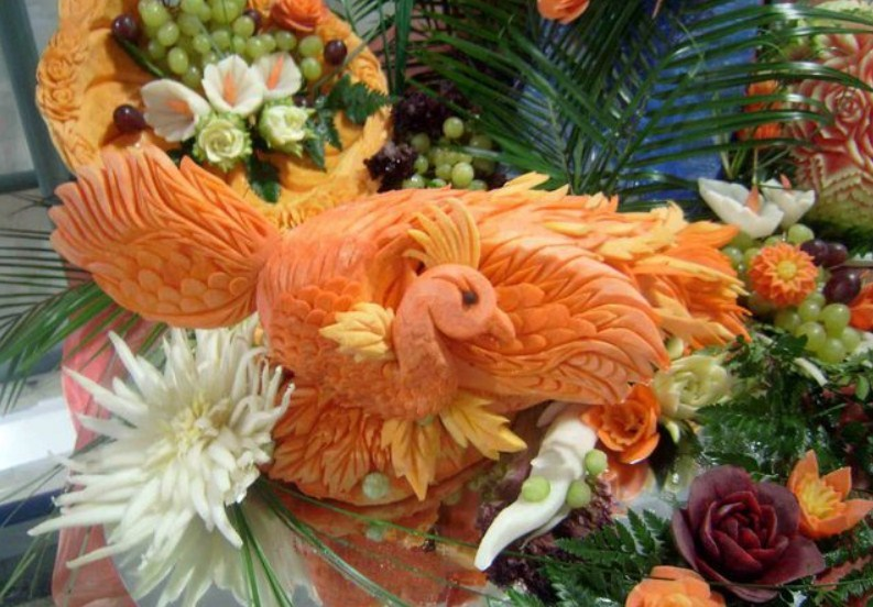 pavlin Осенние поделки из тыквы своими руками: 12 красивых и оригинальных поделок из тыквы для детского сада и школы