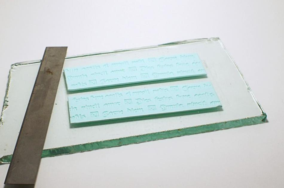 tak-dolzhni-viglyadet-akkuratnie-zagotovki-dlya-zakladki Закладка-уголок из бумаги для книг (оригами): как сделать своими руками