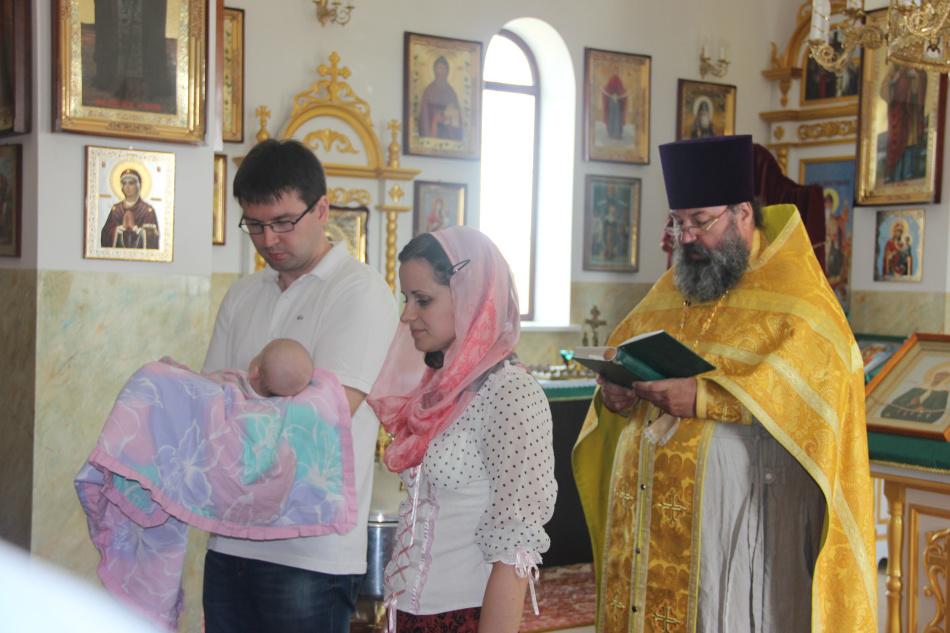 Православный календарь постоянно пополняется новыми именами