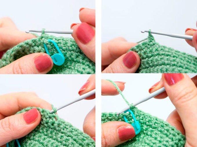 vyazhem-misok Как связать крючком носки — способы: схемы, описание