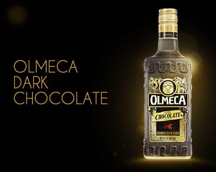 Как нужно пить и закусывать текилу olmeka шоколадную?
