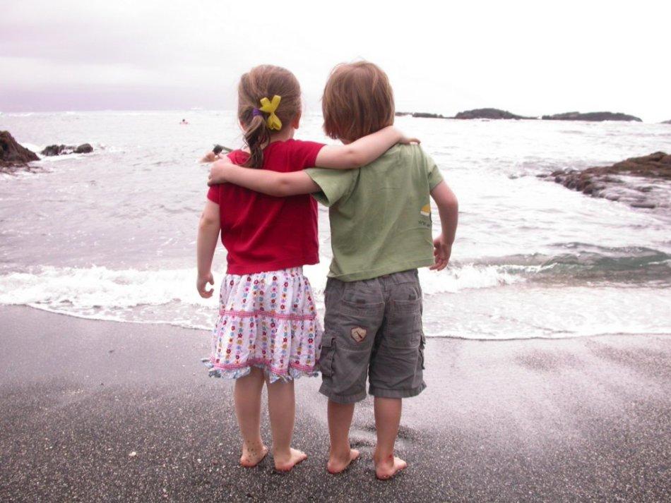 Узнайте характер друга по психоматрице