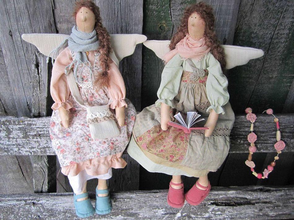 tildi-angelochki Как сшить игрушку мишку своими руками MiR Handmade
