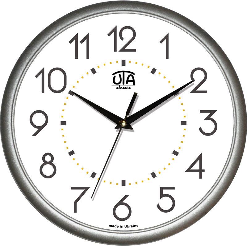 Приснились настенные часы
