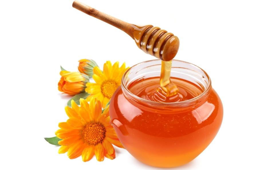 Мед при токсикозе
